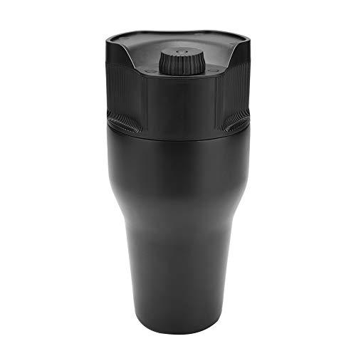Macchina da caffè elettrica, macchina per capsule da caffè elettrica da esterno mini USB portatile da 550 ml con macchina da caffè elettrica da viaggio