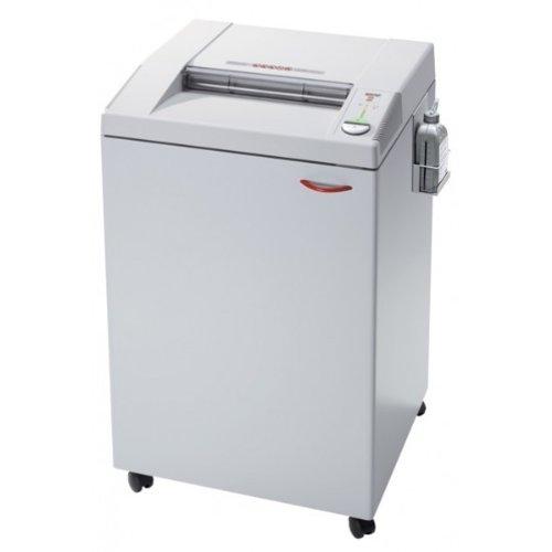 Affordable Destroyit 4005 Cross Cut Level 3 Paper Shredder - 4005CC3