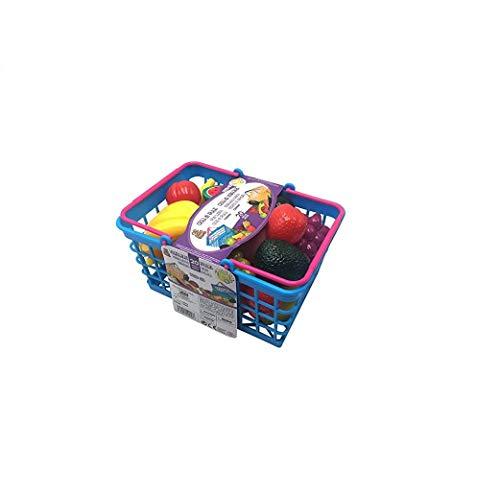 Tachan – Panier Fruits Little Life (CPA Toy 8085)