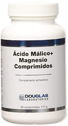 Douglas Laboratories Ácido Másico+ Magnesio - 90 comprimidos (117 g)