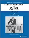 Scuola moderna di xilofono, marimba, vibrafono...