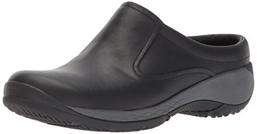 Merrell Women's Encore Q2 Slide LTR Climbing Shoe, Black, 7.5 W US