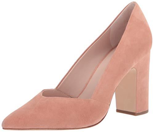 Loeffler Randall Damen Paulina-ks Pumpe, Pink (Coquille), 35.5 EU