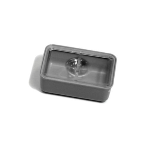 Hu-Friedy IMS-1425 Signature Series Double Tub Cup with Cover
