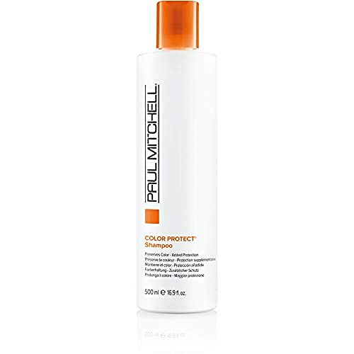 Paul Mitchell colorcare Color Protect Daily Shampoo, 500 ml
