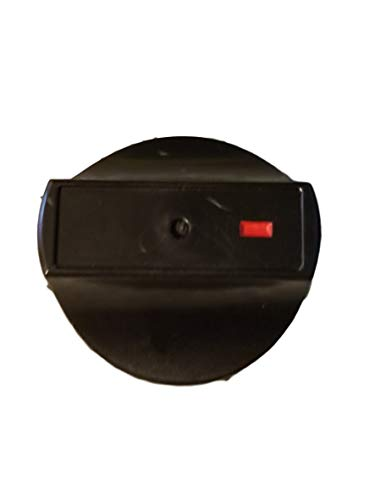 Replacement Control Knob for Endless Summer LP Gas Outdoor Firepits
