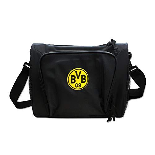BVB-Kühltasche schwarz one Size
