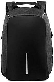 USB backpack computer bag student bag computer bag anti - theft package-vto