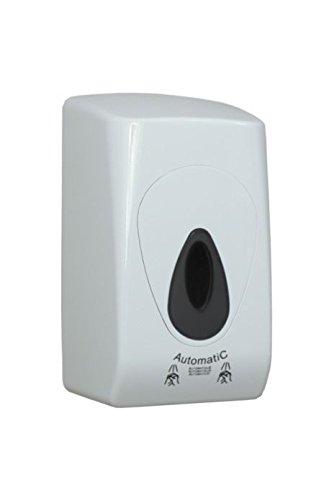 All Care 5518 PlastiQline Sèche-mains en plastique ABS Blanc 1100 W 60 dB
