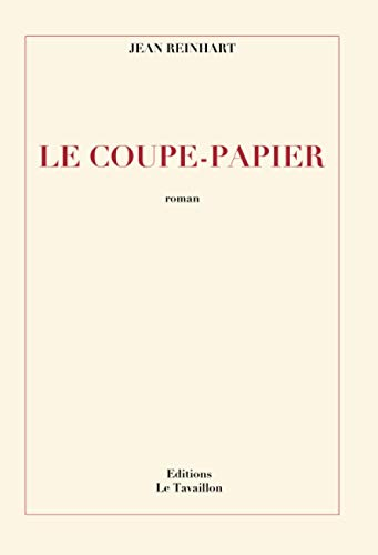 Le Coupe-Papier