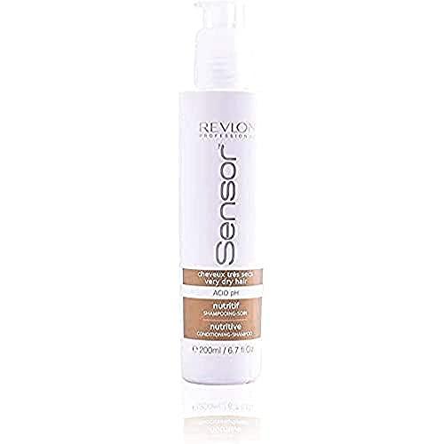 Revlon Sensor Nutritif Shampoing Soin