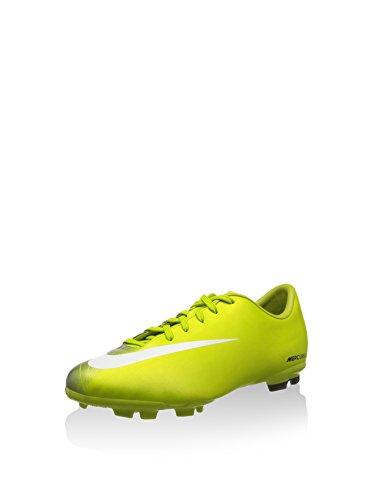 Nike Scarpa da Calcio Giallo Fluo EU 38.5 (US 6Y)
