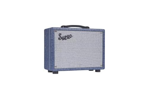 Supro 64 Super BR · Amplificador guitarra eléctrica