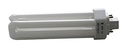 as - Schwabe bombillas, casquillo G24, 42 W, 46953