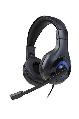 Nacon - Auriculares Gaming Estéreo con cable Licencia Oficial Sony PS5 -...