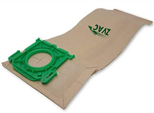 ZVac Replacement Windsor Vacuum Bags Compatible with Kenmore 50015 and Fits All Windsor Sensor Bags and Sensor S12 Models-15 Pack in Bag