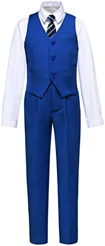 Royal blue suits for wedding _image2