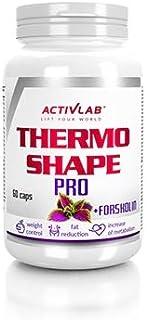 Activlab Thermo Shape Pro (60 Caps) 60 Unidades 39 g