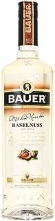 2x Bauer - Family Tradition Spirit Kuss der Haselnuss, 700ml