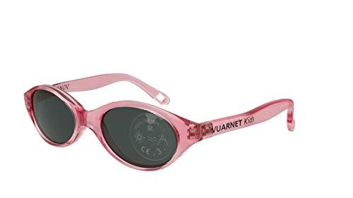 Desconocido VUARNET Pouilloux 110 B ROS Niños Gafas de Sol