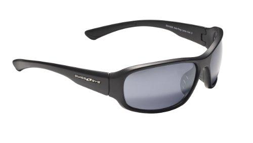 Swiss Eye Swiss Eye Sportbrille Freeride, Black Matt, One Size, 14321