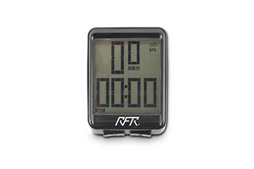 RFR CMPT Fahrradcomputer kabellos schwarz