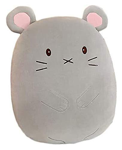 Mascota ratón dinosaurio juguete peluche juguete conejo muñeca muñeca dibujos animados animal dormir largo almohada chica ragdoll regalo puede dar novia valentines día cumpleaños dinosaurios juguetes