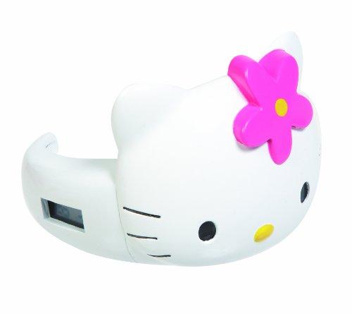Hello Kitty–6404–Bijou y cosmética–Reloj Pulsera en Blister