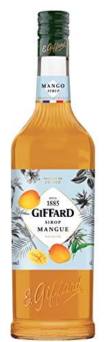 Giffard Mango (Mangue) Sirup 1 Liter