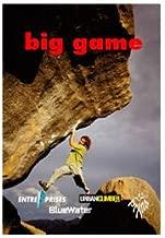 Big Game Rock Climbing