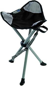 TravelChair Slacker Chair Black  1389VBK