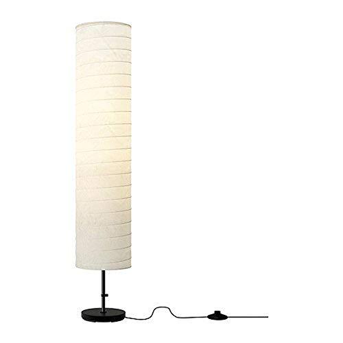 YliJkeT Stehlampe/dekorative Lampe/Reispapier Lampe - Schlafzimmer Wohnzimmer Stehlampe lesen