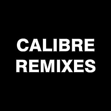 Calibre Remixes