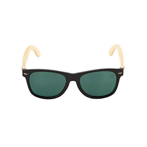 Óculos Solar Mayon Santiago HP20213P C2 H Bambu