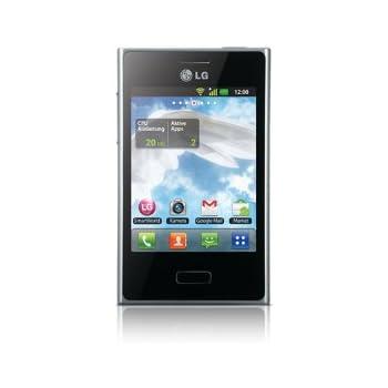 LG Optimus L3 (E400) - Smartphone libre (pantalla táctil de 3,2 ...