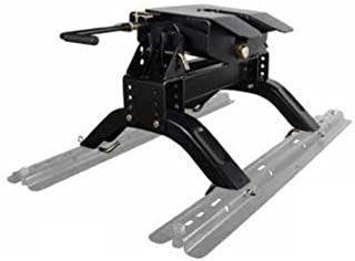 PullRite 0515 Super 5th Low Profile Hitch - 25K Load Capacity