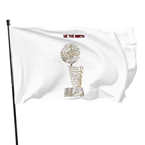 Steven Crain Anthony Ball Davis 3x5 Logo Banner Flag Indoor and Outdoor Flags Bar/Party Decoration Flag