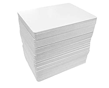 Apostrophe Games Blank Playing Cards  Poker Size & Matte Finish  2.5  x 3.5  180 Blank Cards Flash Cards Board Game Cards Study Guide Cards DIY Projects