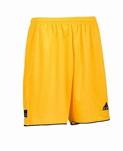 adidas Herren Shorts Parma II SHT WO S schwarz (sunshi/black)