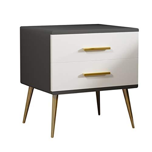 Ya-Ya nachtkastje, modern, van Amerikaans hout, minimalistisch