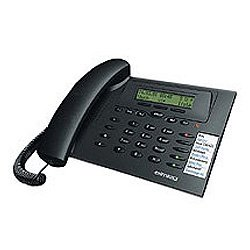 elmeg CS290-U schwarz Systemtelefone