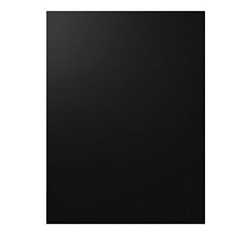 BBQ Grillmatten Antihaft-, PFOA-frei, 500 Grad hitzebeständig, wiederverwendbar, leicht zu reinigen, Arbeit an Gas, Kohle, Elektrogrill, 5 Stück