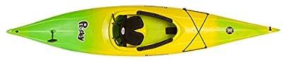 9330335023 Perception Prodigy XS Kayak by Confluence Kayak