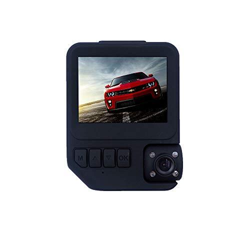 FHD 1080P Dash-Kameras MINI 2.0