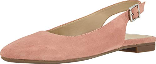 Top 10 best selling list for pink slingback flat shoes