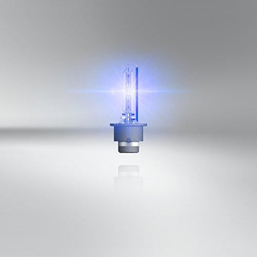 OSRAM Xenarc D2S Headlight Bulbs