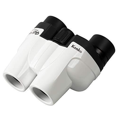 Kenko binoculares UltraView M 8x25FMC 8 Veces Blanca UVM825WH