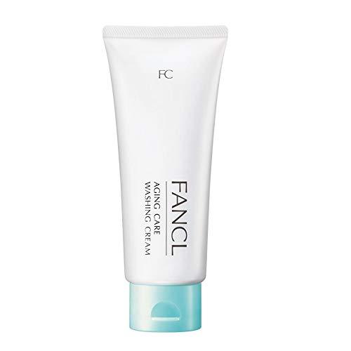FANCL(ファンケル)『エイジングケア洗顔クリーム』