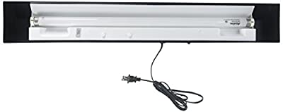 All Glass Aquarium AAG25930 Fluorescent Strip Light, 30-Inch