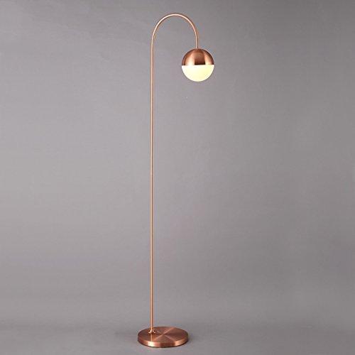 EDGE TO staande lamp Scandinavisch design LED vloerlamp vloerlamp